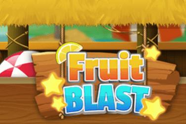 Fruit Blast Slots Mobile (Pariplay)