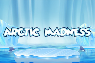 Arctic Madness Slots Mobile (Pariplay)
