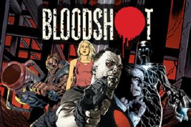 Bloodshot Slots Mobile (Pariplay)