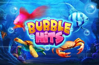 Bubble Hits Slots  (Pariplay)
