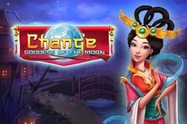 Chang'e - Goddess Of The Moon Slots  (Pariplay)