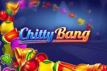 Chitty Bang Slots Mobile (Pariplay)