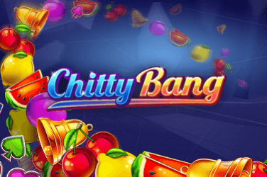 Chitty Bang Slots  (Pariplay)