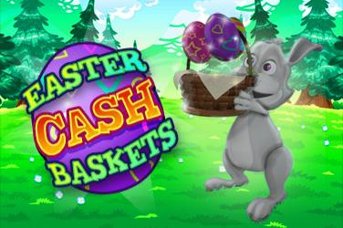 Easter Cash Basket Slot Slots  (Pariplay)