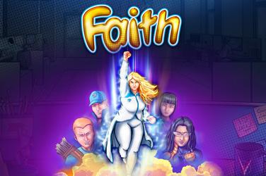 Faith Slots Mobile (Pariplay)
