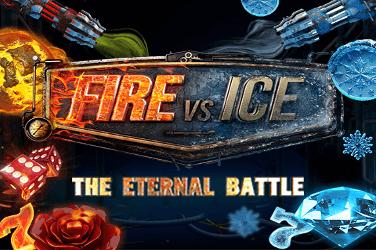 Fire vs Ice Slots Mobile (Pariplay)