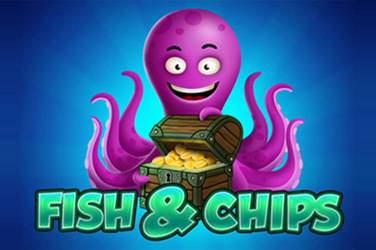 Fish And Chips Slots  (Pariplay)