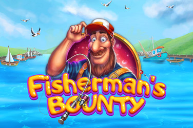 Fisherman's Bounty Slots  (Pariplay)