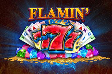 Flamin'7 Slots  (Pariplay)