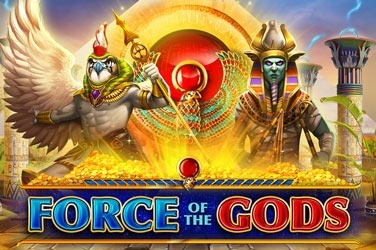 Force of the Gods Slots  (Pariplay)