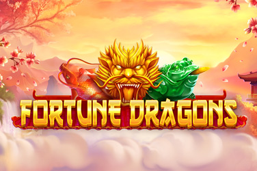 Fortune Dragon Slots  (Pariplay)