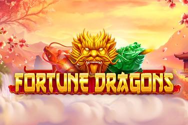 Fortune Dragon Slots  (Pariplay)