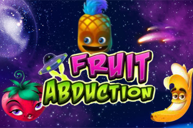 Fruit Abduction Slots  (Pariplay)