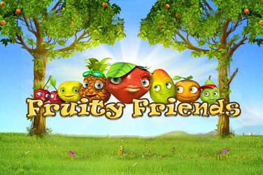Fruity Friends Slots  (Pariplay)