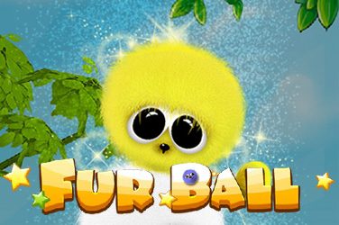 Fur Balls Slots  (Pariplay)