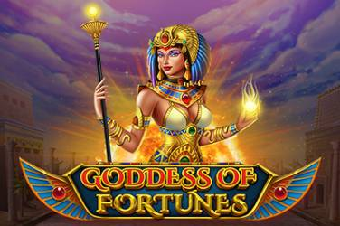 Goddess of Fortunes Slots  (Pariplay)