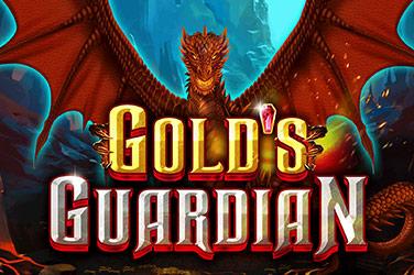 Gold's Guardian Slots  (Pariplay)