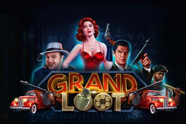 Grand Loot Slots  (Pariplay)