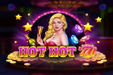 Hot Hot 777s Slots  (Pariplay)