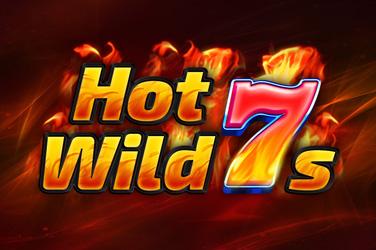 Hot Wild 7s Slots  (Pariplay)