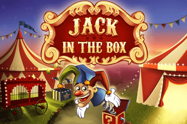 Jack in the Box Slots Mobile (Pariplay)
