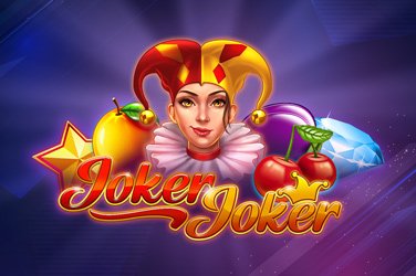 Joker Joker Slots  (Pariplay)