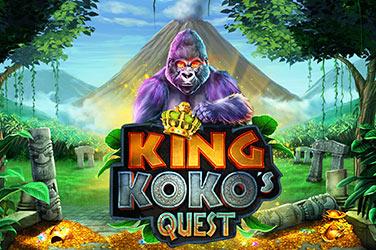 King Koko Slots  (Pariplay)