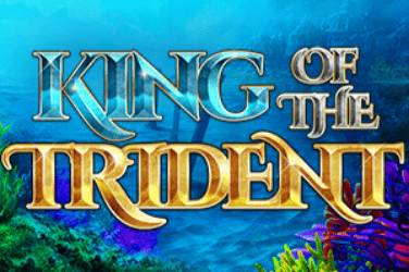 King of the Trident Slots  (Pariplay)