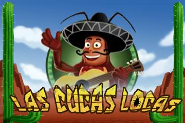 Las Cucas Locas Slots Mobile (Pariplay)