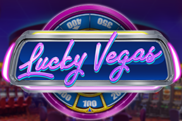 Lucky Vegas Slots  (Pariplay)