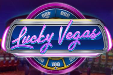 Lucky Vegas Slots  (Pariplay)