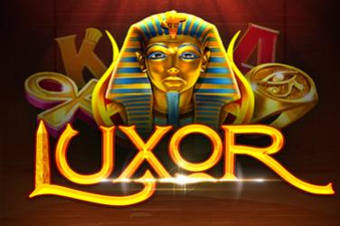 Luxor Slots  (Pariplay)