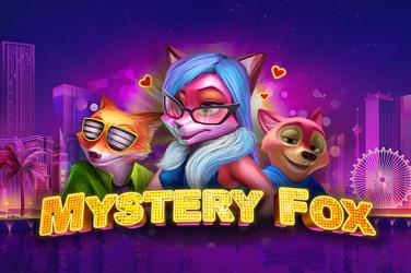 Mystery Fox Slots  (Pariplay)