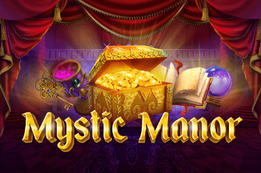 Mystic Manor Slots  (Pariplay)