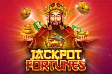 Jackpot Fortunes Slots  (Pariplay)