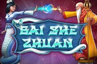 Bai She Zhuan Slots Mobile (Pariplay)