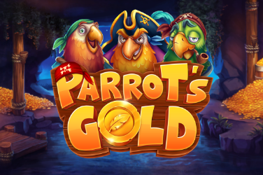 Parrot's Gold Slots  (Pariplay)