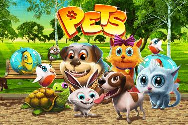 Pets Slots  (Pariplay)