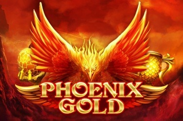 Phoenix Gold Slots  (Pariplay)