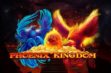 Phoenix Kingdom Slots Mobile (Pariplay)
