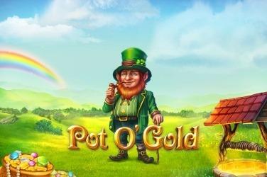 Pot O'Gold Slots  (Pariplay)