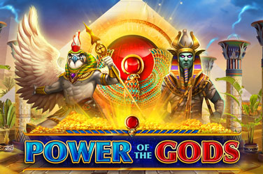 Power of the Gods Slots  (Pariplay)