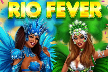 Rio Fever Slots Mobile (Pariplay)