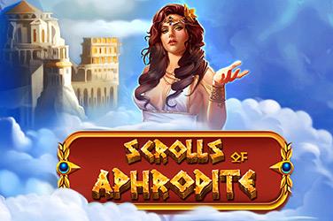 Scrolls of Aphrodite Slots  (Pariplay)