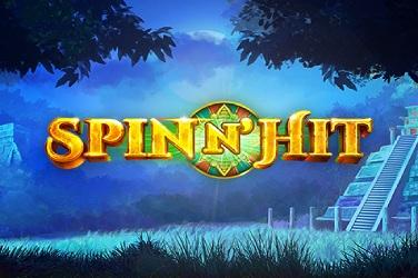Spin N'Hit Slots  (Pariplay)