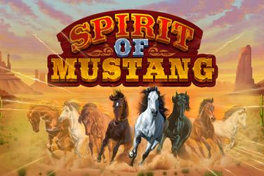 Spirit of Mustang Slots Mobile (Pariplay)