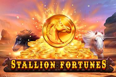 Stallion Fortunes Slots  (Pariplay)