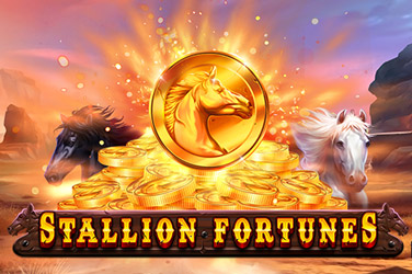 Stallion Fortunes Slots  (Pariplay)