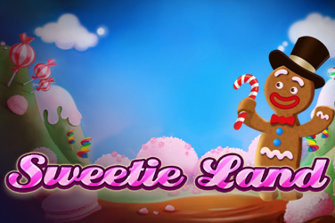 Sweetie Land Slots  (Pariplay)