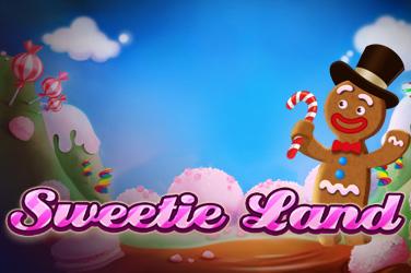 Sweetie Land Slots Mobile (Pariplay)
